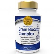 Brain Boost Complex